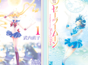 édition bunko Japon pour manga Sailor Moon Naoko TAKEUCHI