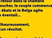 belge, français, l'éventail histoire d'amour