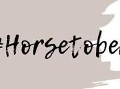 petit challenge d'octobre #Horsetober
