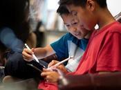 Apple annonce l'arrivée créativité pour tous Books