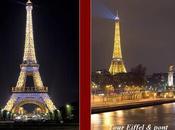 France Visite Paris nuit….2