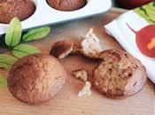 FOOD Muffins d'automne façon Gingerbread