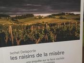 goût amer Bordeaux