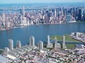 rives nord ouest brooklyn, nouveau york