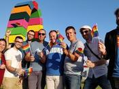 Pride Caux jeune association havraise contre LGBTphobies