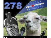L'apéro Captain #278 Bienvenue l'Euro Chanson