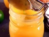 """Lime curd """" Crème citron vert"""