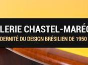Paris Design Week 2018 design brésilien galerie Chastel-Maréchal
