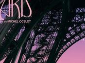 #Dilili nouveau film Michel Ocelot Urban Experience lancent exclusivité visite guidée décors