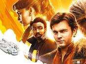 [Test Blu-Ray UHD] SOLO Star Wars Story