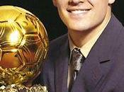 Ballon d'or Owen will soon