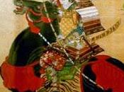L'arc, première arme samouraï sabre)
