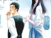 tomes numériques gratuits pour shôjo mangas chez Kana