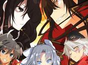 L'animé Senran Kagura Shinovi Master streaming VOSTFR Crunchyroll