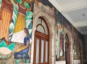 J'ai testé Mexico: tour muralisme mexicain