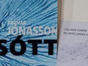 Sótt Ragnar JONASSON