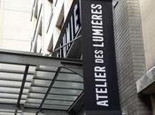 Klimt Hundertwasser l'Atelier Lumières