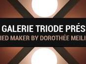 Paris Design Week 2018 Allied Maker illumine galerie Triode