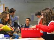 Analyse premier manuscrit Prix première chance 2019 lycée l'Arc