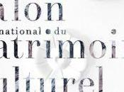 Salon International Patrimoine Culturel édition 25/28 Octobre 2018
