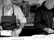 Chefs triplement étoilés Jacques Laurent Pourcel jettent l'ancre Bars Huitres