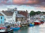Bribes Dorset