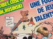 Tintin super jeunes, Tome