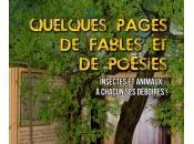 Quelques pages… fables poésies, Paul Alech