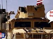 Armée française Raqqa plus qu'à