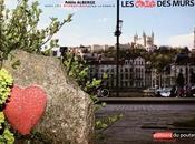 Poésie urbaine avec Adèle Alberge