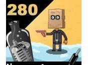 L'apéro Captain #280 poulpe pixel