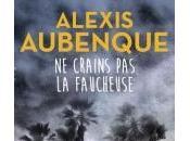 Crains Faucheuse d'Alexis Aubenque