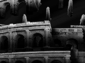 PHOTOGRAPHIE Black White Deconstructed Monuments