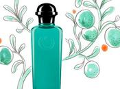 d'Orange Verte, l'indémodadable Cologne d'Hermès
