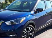 Essai routier: Nissan Kicks 2018 Plus petit, c'est mieux!