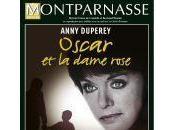 Oscar dame rose- Tournée Anny Duperey juillet 2008