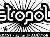 Festival Astropolis Brest