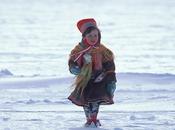 Trym Ivar Bergsmo, photographe peuple Samis