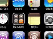 iPhone firmware dispo déjà craqué