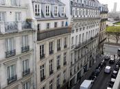 choses chiantes Paris l'hiver