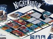 Nightmarium, entrez dans pires cauchemars chez Bragelonne