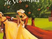 [Livre Audio] Orangers Versailles Très plaisante lecture