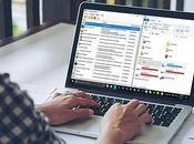 Computer Manager utilisation panneaux Windows