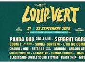 Loup Vert Festival