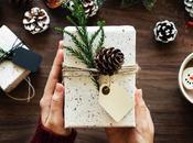 retour cadeaux Noël: double écologique