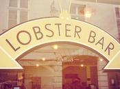 Restaurant Lobster Coquillière 75001 Paris