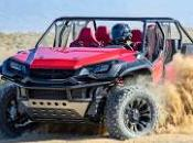 Honda Rugged Open Concept