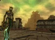 MMORPG EverQuest Chaos Descending désormais disponible
