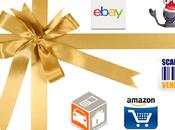 sites pour revendre cadeaux Noel