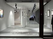 Expo Corbusier œuvres plastiques galerie Alexis Pentcheff, Marseille